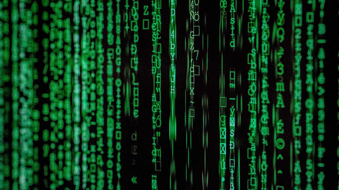 Algorithmen © Markus Spiske/Unsplash